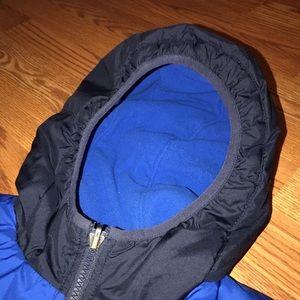 The North Face Jackets & Coats - Boys North Face Jacket reversible